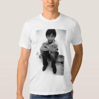 pool kid by jai tanju tshirts