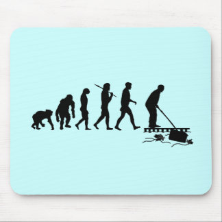 Pool Man Pool Guy gifts for pool maintenance staff Mouse Pad