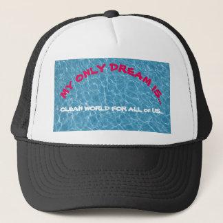 Pool  My Only Dream is...Trucker Hat
