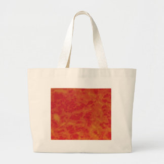 pool of lava large tote bag