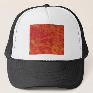 pool of lava trucker hat