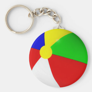 pool party favors key ring