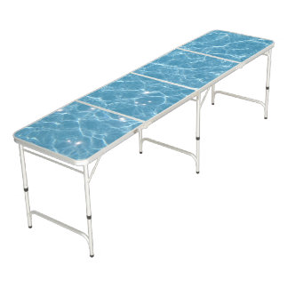 Pool Regulation Size Pong Table