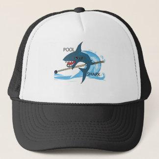 Pool Shark 2 Mesh Hat