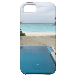 Pool Villa Collection Case For The iPhone 5