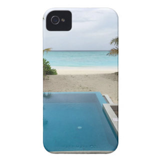 Pool Villa Collection iPhone 4 Case-Mate Cases