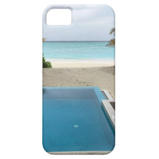 Pool Villa Collection iPhone 5 Cover