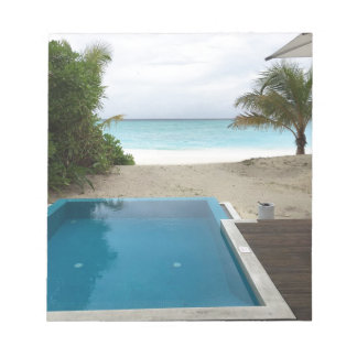 Pool Villa Collection Notepads