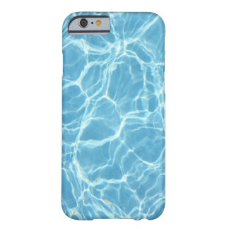 Pool Water iPhone 6 Case