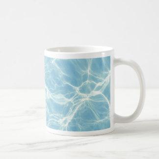 Pool Water, Pool, Swim, Summer Coffee Mug