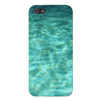 pool waves iPhone 5 covers