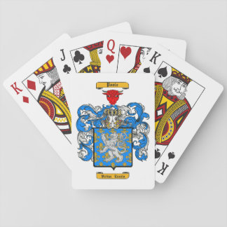 Poole Playing Cards