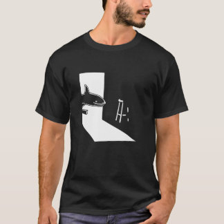 poolshark-hall-DKT T-Shirt