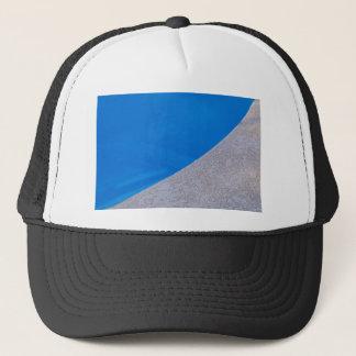 Poolside Trucker Hat