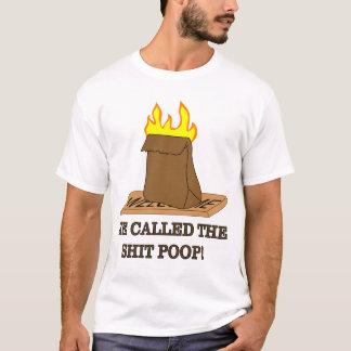 POOP! T-Shirt