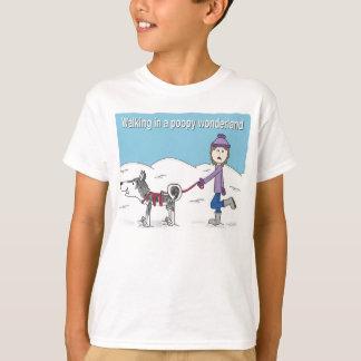 Poopy Wonderland T-Shirt