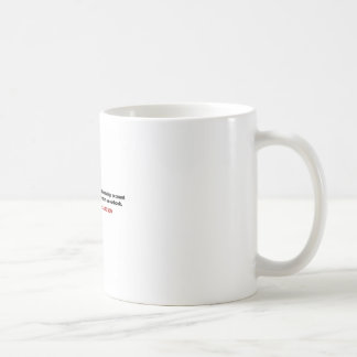 Poor, Health Savings Account, Universal Healthcare Coffee Mug