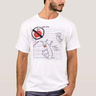 Poor little otters! T-Shirt