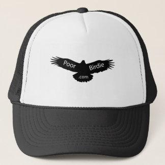 PoorBirdie Logo Cap