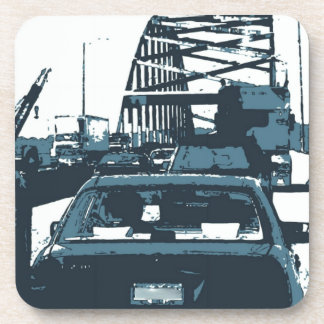 Pop Art 1 Coaster