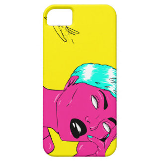 pop art Beauty Case For The iPhone 5