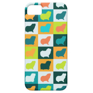 POP ART CAVY BARELY THERE iPhone 5 CASE