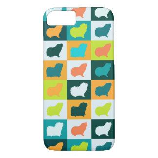 POP ART CAVY iPhone 8/7 CASE