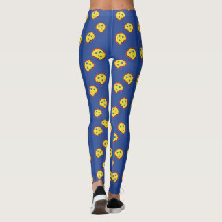 Pop Art Cookie Leggings