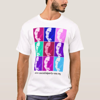 Pop Art Debs T-Shirt