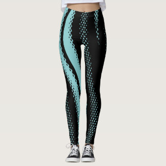 Pop Art Design Leggings