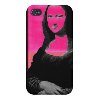 Pop Art iPhone 4 Case
