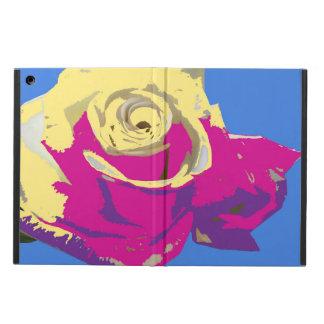 Pop Art Rose iPad Air Case