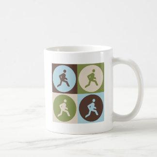 Pop Art Running Mug