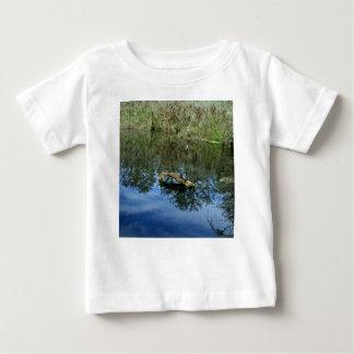 Pop Ash Pond Baby T-Shirt