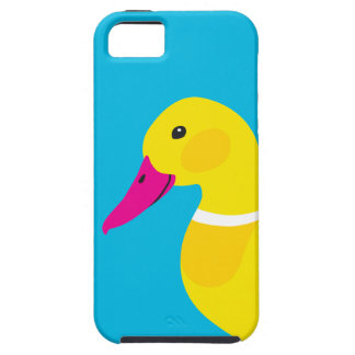 Pop Duck Case For The iPhone 5