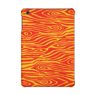 Pop Faux Bois iPad Mini Retina Cover