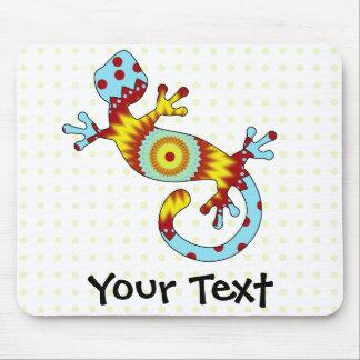 pop gecko sunburst mousepads