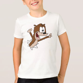 Pop Goes the Weasel! (Children's) T-Shirt