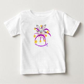 """Pop go's """"Flippy~Floppy~Mopsy~Boo"""" Baby T-Shirt"""
