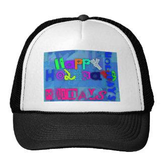 Pop Happy Holidays 2015 - Hat