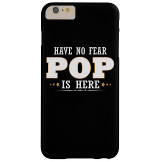 POP IS HERE BARELY THERE iPhone 6 PLUS CASE