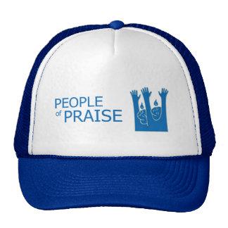 POP Logo Hat