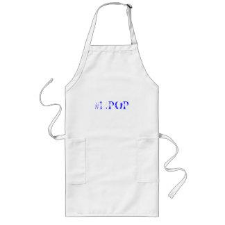 pop long apron