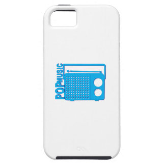 Pop Music iPhone 5/5S Cover