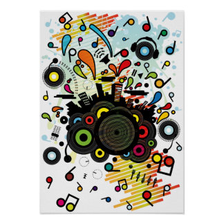 POP_MUSIC POSTER