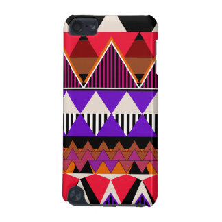Pop Neon Tribal 2 iPod Touch 5G Cases