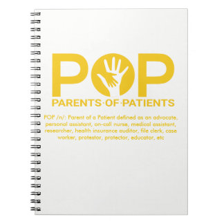 POP Notebook