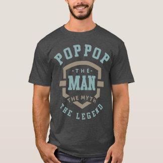 Pop Pop The Legend T-Shirt