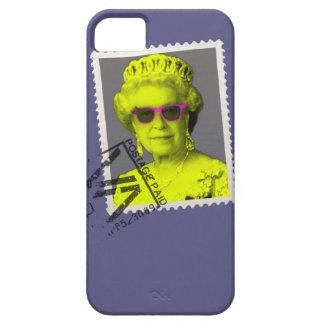 Pop Queen iPhone 5 Cover