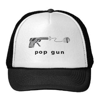 Pop Star: Pop Gun Cap
